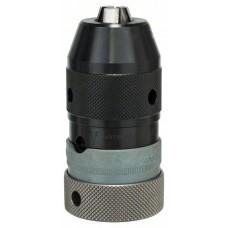 Быстрозажимной сверлильный патрон до 13 мм 1-13 мм, B 16 Bosch 1608572003