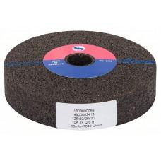 Шлифкруг для прямых шлифмашин 125x20x24 Bosch 1608600069