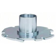 Копировальная втулка 17 мм Bosch 2609200139