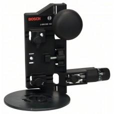 Фрезерный циркуль и комплект переходников направляющей шины Bosch 2609200143