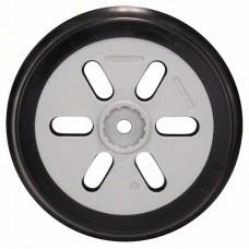 Тарельчатый шлифкруг мягкий 150 мм Bosch 2608601051