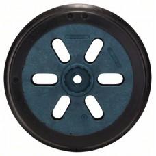 Тарельчатый шлифкруг твёрдый 150 мм Bosch 2608601053
