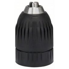 Быстрозажимной сверлильный патрон до 13 мм 2-13 мм, 1/2' - 20 Bosch 2608572034