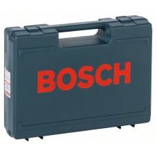 Пластмассовый чемодан 380x300x110 мм Bosch 2605438286