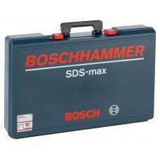Пластмассовый чемодан 620x410x132 мм Bosch 2605438297