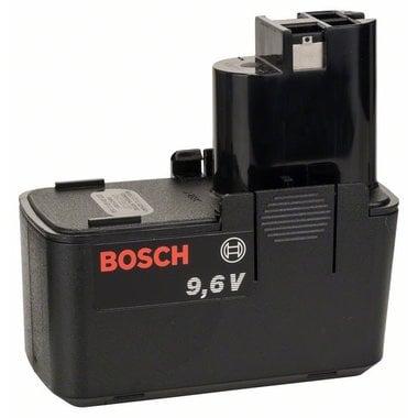 Аккумулятор плоский 9,6 В Light Duty (LD), 1,5 Ah, NiCd Bosch 2607335037