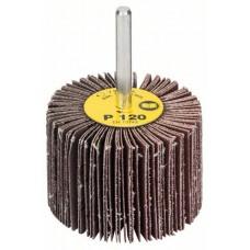 Шлифовальная ламель 6 мм, 120, 60 мм, 40 мм Bosch 2609200185