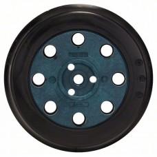 Тарельчатый шлифкруг твёрдый 125 мм Bosch 2608601061