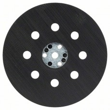 Тарельчатый шлифкруг среднезерн., 125 мм Bosch 2608601062