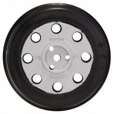 Тарельчатый шлифкруг мягкий 125 мм Bosch 2608601063