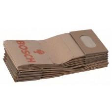 Пылесборный мешок для PEX, GEX, PSS, GSS 16/23, PBS 60/75, PSF 22 A, GUF 4-23 Bosch 2605411068