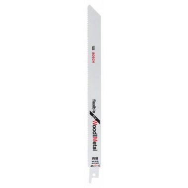 Пильное полотно S 1122 VF Flexible for Wood and Metal Bosch 2608654981