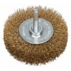 Кольцевая щетка латунир. 75 мм, 0,2 мм, 16 мм Bosch 2608622054