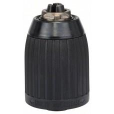 Быстрозажимной сверлильный патрон до 13 мм 2-13 мм, 1/2' - 20 Bosch 2608572062