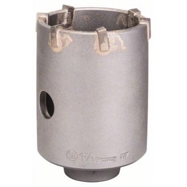 Полая сверлильная коронка SDS-plus-9 для шестигранного переходника 50x50x72 мм, 6 Bosch 2608550075