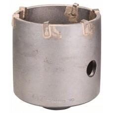 Полая сверлильная коронка SDS-plus-9 для шестигранного переходника 68x50x80 мм, 6 Bosch 2608550076