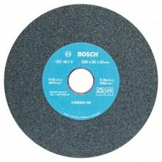 Шлифкруг для точила 200x32 мм, 46 Bosch 2608600106