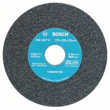 Шлифкруг для точила 175x32 мм, 36 Bosch 2608600109