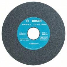 Шлифкруг для точила 175x32 мм, 60 Bosch 2608600110