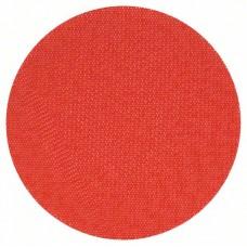 Опорная тарелка на липучке 115 мм, 13300 об/мин Bosch 2608601076