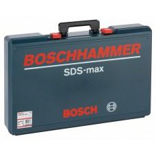 Пластмассовый чемодан 615x410x135 мм Bosch 2605438322