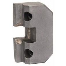 Матрица для волнистых и почти любых трапециевидных листовых металлов Bosch 2608639026