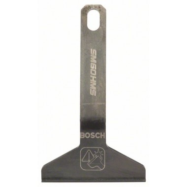 Нож-шабер SM 60 HMS 60 мм Bosch 2608691012