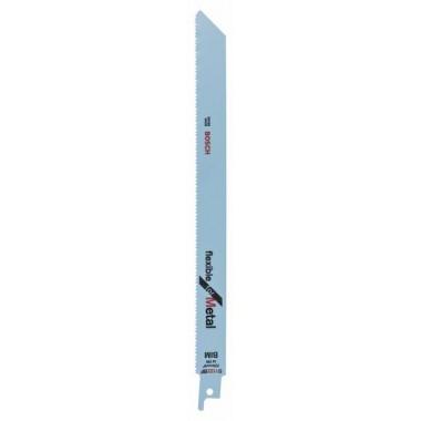 Пильное полотно S 1122 BF Flexible for Metal Bosch 2608656041