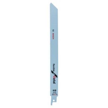 Пильное полотно S 1122 EF Flexible for Metal Bosch 2608656042