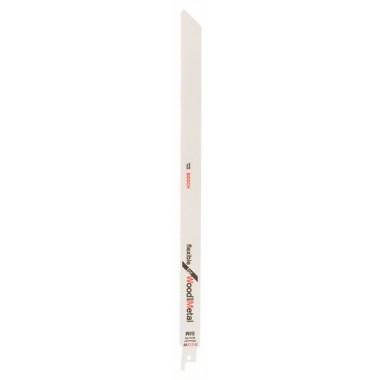 Пильное полотно S 1222 VF Flexible for Wood and Metal Bosch 2608656043