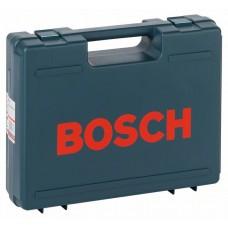 Пластмассовый чемодан 330x260x90 мм Bosch 2605438328