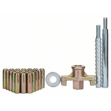 Набор из 27 шт. для крепления в бетоне 15 мм Bosch 2607000744