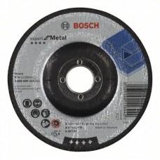 Обдирочный круг выпуклый Expert for Metal A 30 T BF 125x6,0 мм Bosch 2608600223