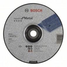 Отрезной круг выпуклый Expert for Metal A 30 S BF 230x3,0 мм Bosch 2608600226