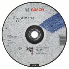 Обдирочный круг выпуклый Expert for Metal A 30 T BF 230x6,0 мм Bosch 2608600228