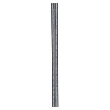 Нож для рубанка прямой, HM, 35°. Bosch 2607001292