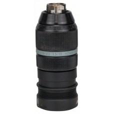 Быстрозажимной сверлильный патрон с переходником 1,5-13 мм, SDS-plus Bosch 1617000328