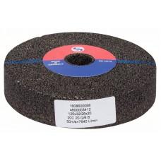 Шлифкруг для прямых шлифмашин 125x20x20 Bosch 1608600068