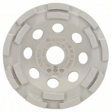 Алмазный чашечный шлифкруг Best for Concrete 125x22,23x4,5 мм Bosch 2608600259