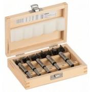 Набор из 5 композитных сверл с твёрдосплавными вставками 15; 20; 25; 30; 35 мм Bosch 2607018750