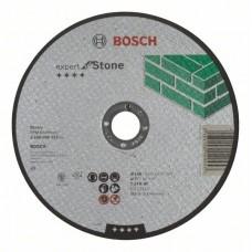 Отрезной круг прямой Expert for Stone C 24 R BF 180x3,0 мм Bosch 2608600323