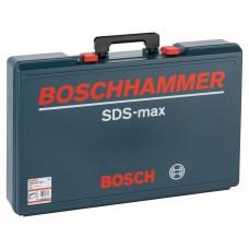 Пластмассовый чемодан 620x410x132 мм Bosch 2605438396