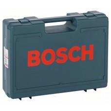 Пластмассовый чемодан 380x300x115 мм Bosch 2605438404