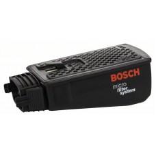 Пылесборник HW2 в комплекте для PSS 23/28 PSS 180/200/240 PEX 270 A/AE Bosch 2605411145