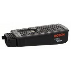 Пылесборник к HW3 в комплекте. для GEX, PEX, GSS, PBS Bosch 2605411147