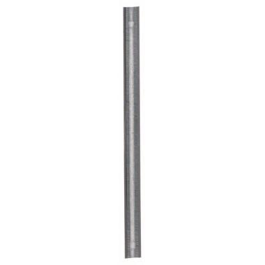 Нож для рубанка острый, прямой, HM, HE 40, 40° Bosch 2608635350
