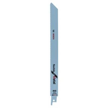 Пильное полотно S 1122 BF Flexible for Metal Bosch 2608656032