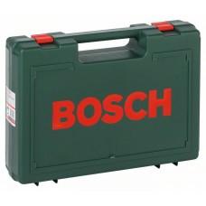 Пластмассовый чемодан 390x300x110 мм Bosch 2605438414