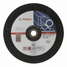 Отрезной круг прямой Expert for Metal A 36 R BF 30x25,40x2,8 мм Bosch 2608600542
