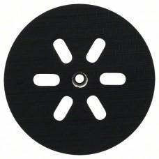 Тарельчатый шлифкруг мягкий 150 мм Bosch 2608601115